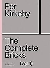 Per Kirkeby. The Complete Bricks: Vol. 1