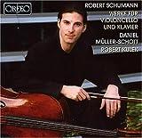 Werke für Violoncello und Klavier - Müller-Schott