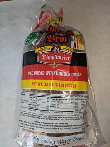 Dimpflmeier Schlesier Brot
