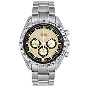 Omega Men's 3506.31.00 Speedmaster 'Legend' Automatic Chronometer Chronograph Watch image