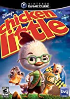 Chicken Little / Game