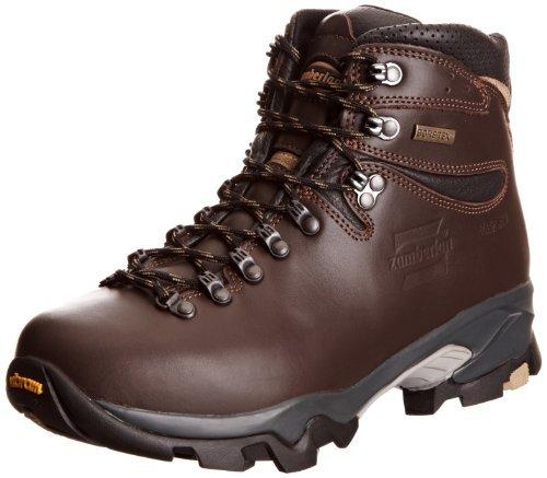 Zamberlan Women's 996 Vioz GT Hiking BootDark Brown39 M EU/7 M US [並行輸入品]