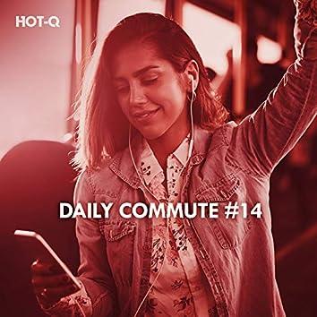 Daily Commute, Vol. 14