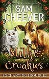 Milk & Croakies (Enchanting Inquiries)