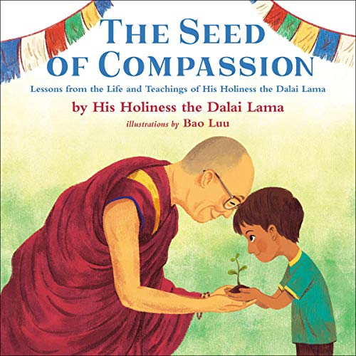 The Seed of Compassion Titelbild