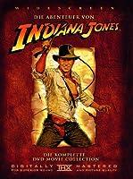 Indiana Jones and the Temple of Doom [DVD]