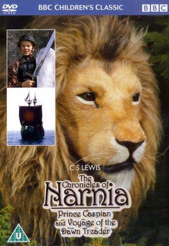 The Chronicles Of Narnia - Prince Caspian / Voyage Of The Dawn Treader [Edizione: Regno Unito]