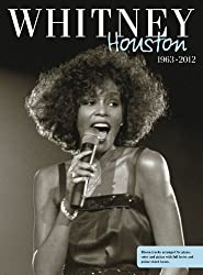 Houston Whitney 1963-2012 Piano/Vocal/Guitar