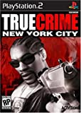True Crime: New York City - PlayStation 2