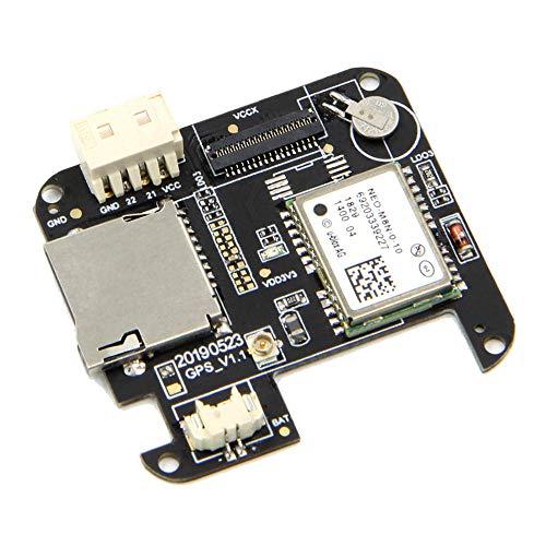 Módulo electrónico PCB inferior ESP32 Soporte TF TAP TABITA DE EXPANSIÓN LUA MICROPYTHON Scratch Lygo - Productos que trabajan con tableros oficiales GPS-M8N Equipo electrónico de alta precisi