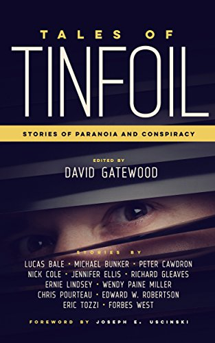 Download Tales of Tinfoil: Stories of Paranoia and Conspiracy (English Edition) B00VMPROEM