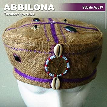 Abbilona - Babalu Aye IV
