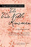The Two Noble Kinsmen (Folger Shakespeare Library)
