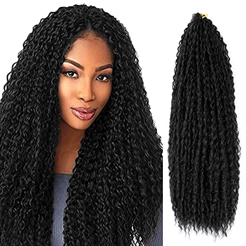 Brazilian kinky curly crochet hair