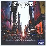 New York City Calendar 2022: Official New York City Calendar 2022, 16 Month Calendar 2022