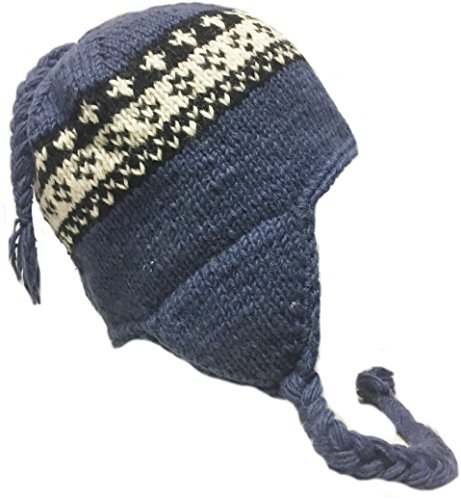 trapeador azul fabricante Himalayan Sherpa Hats