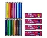 48 Polycolor Künstler Farbstifte feinster Qualität von KOH-I-NOOR