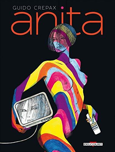 Anita (Erotix)