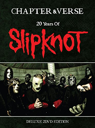Slipknot: Chapter and Verse [Reino Unido] [DVD]