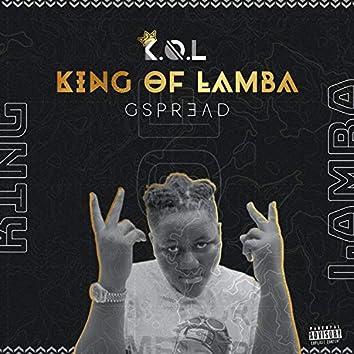 K.O.L King of Lamba