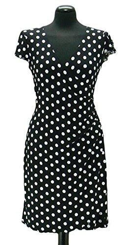 Schnittquelle Damen-Schnittmuster: Kleid Rhodos (Gr.40) - Einzelgrößenschnittmuster verfügbar von 36 - 52