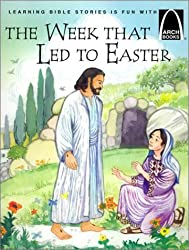 Book about the real meaning of Easter