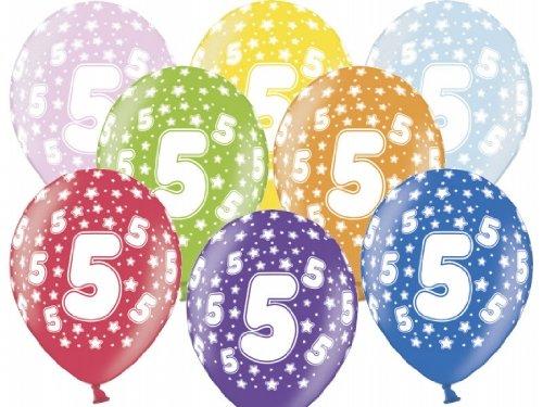 SiDeSo® 10 Luftballons 12
