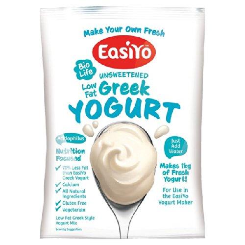 Easiyo Low Fat griechischen Joghurt-Mix 170g