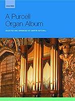 A Purcell Organ Album