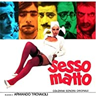 Armando Trovajoli - Sessomatto (1 LP)