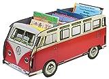 Werkhaus Design – Bücherbus VW Bulli