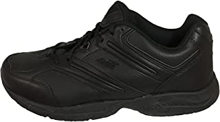 Avia Crown Men's Wide Width Slip Resistant Athletic Shoe