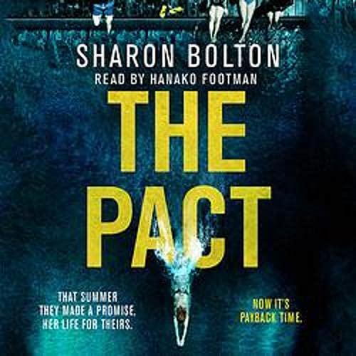 The Pact Titelbild