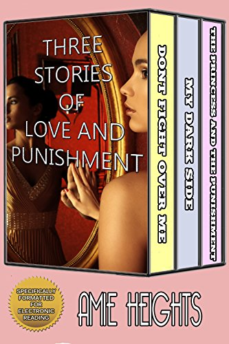 Three Stories of Love and Punishment (English Edition)