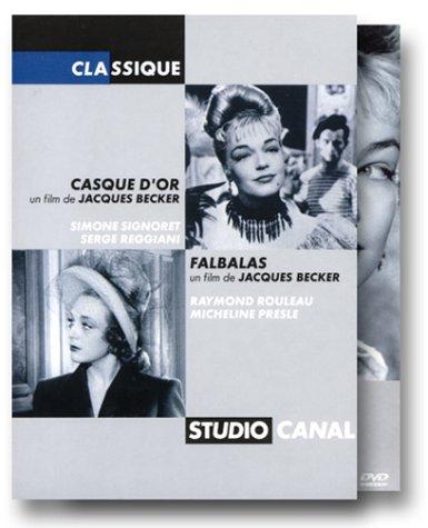 Casque d'or;falbalas [Francia] [DVD]