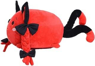 Mikucos Anime Touhou Project Kaenbyou Rin Plush Doll Stuffed Cute Toy Gift