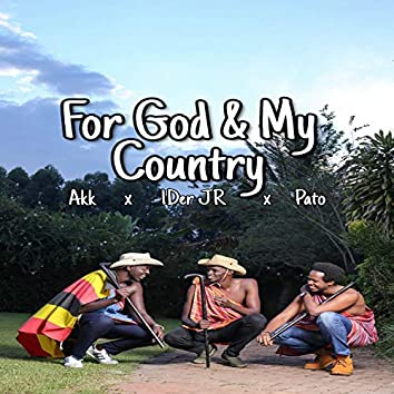 For God and My Country