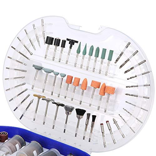 Accesorios de pulido, accesorios de mini taladro, mini punta de taladro para pulir los entusiastas del bricolaje