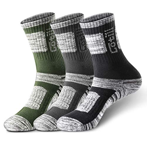 Superdry City Sock Triple Pack Boxed Calzini Sportivi Uomo
