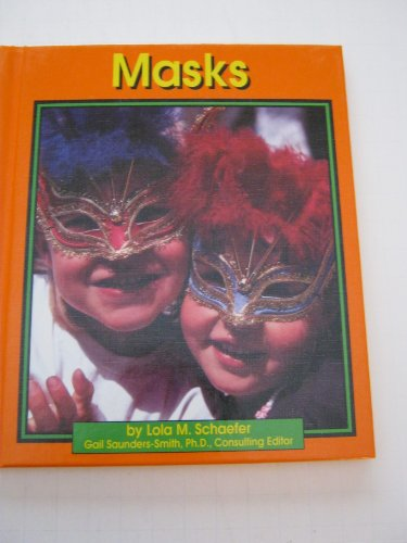 Masks (Pebble Books)