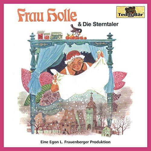 Frau Holle / Die Sterntaler Titelbild