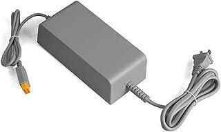 RGEEK 任天堂 Wii U 充電 ACアダプター Wii Uコンソール専用