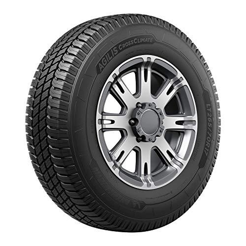 MICHELIN Agilis CrossClimate All- Season Radial Tire-225/075R16 115R