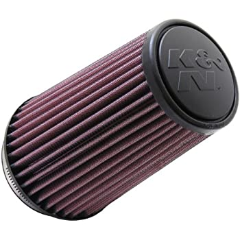 BLACK RU-3130DK K/&N Air Filter Wrap DRYCHARGER; RU-3130