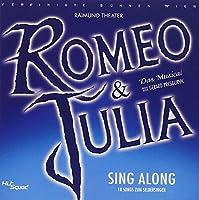 Ocr: Romeo & Julia Sing Along