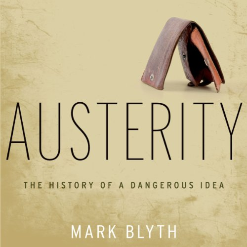 Austerity cover art