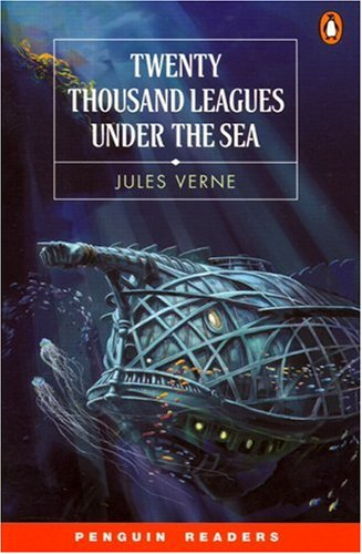 *TWENTY THOUSAND LEAGUES UNDER SEA PGRN1 (Penguin Longman Penguin Readers S.)の詳細を見る