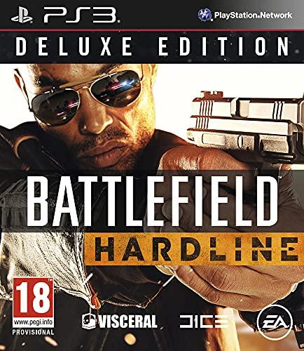 Battlefield: Hardline - édition deluxe [Importación Francesa]