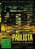 Paulista - Geschichten aus São Paulo (OmU)