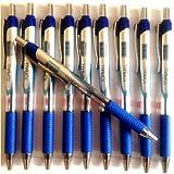 techno tip pens - Cello Topball Click Retractable Ballpoint Pen by Cello